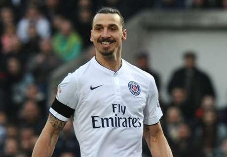 Ahora, Zlatan elogia a Francia