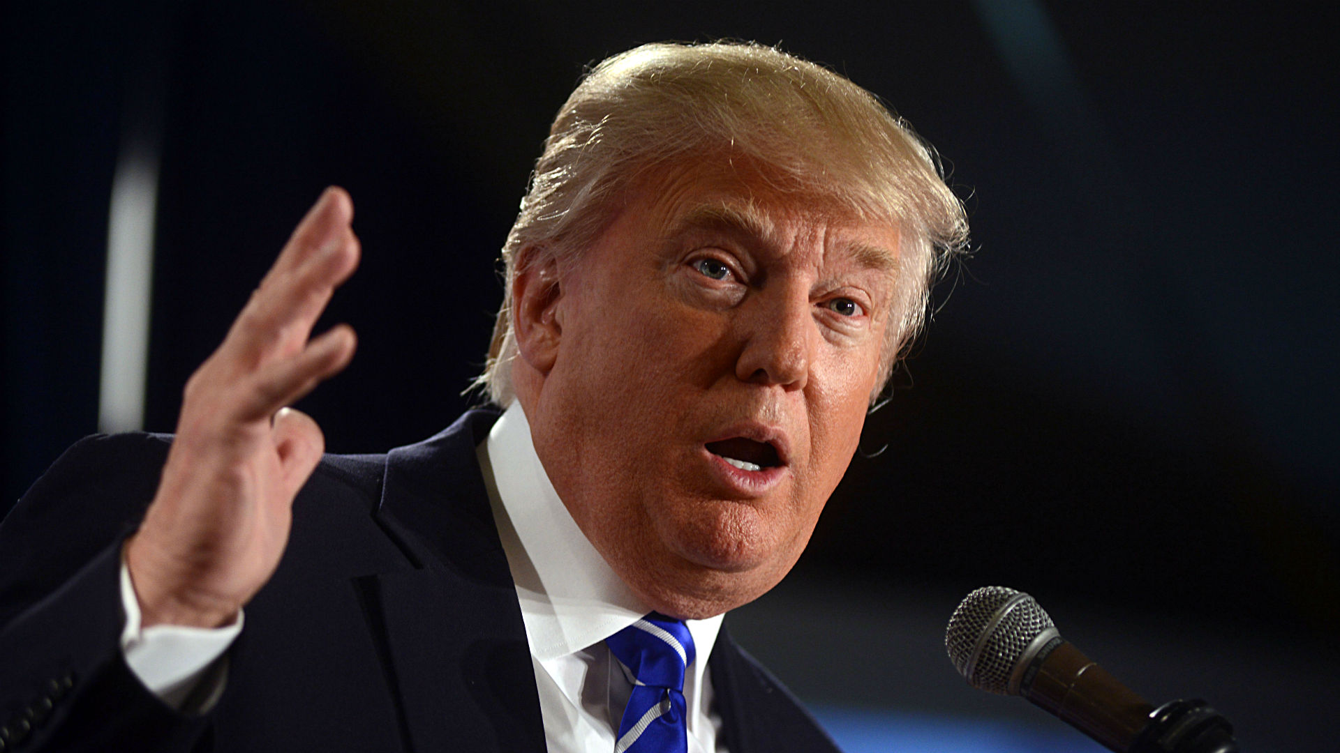 NASCAR moves banquet away from Trump National Doral over racist comments