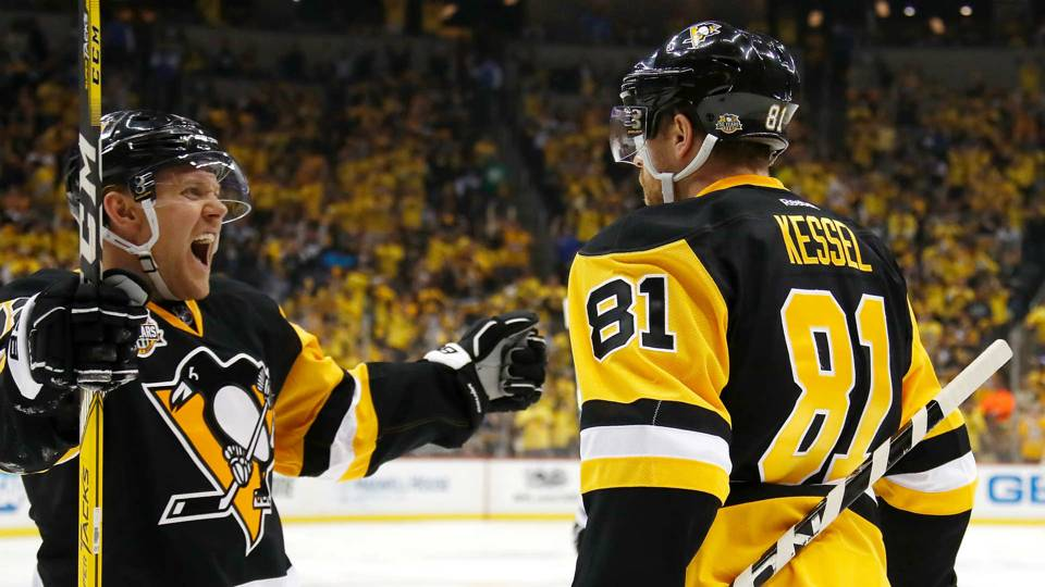 NHL playoffs 2017: Penguins expect Justin Schultz, Patric ...