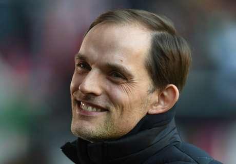 Tuchel praises BVB subs' lack of ego
