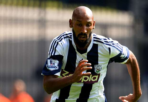 West Brom denies Anelka exit