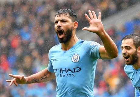 Report: Cardiff 0 Manchester City 5