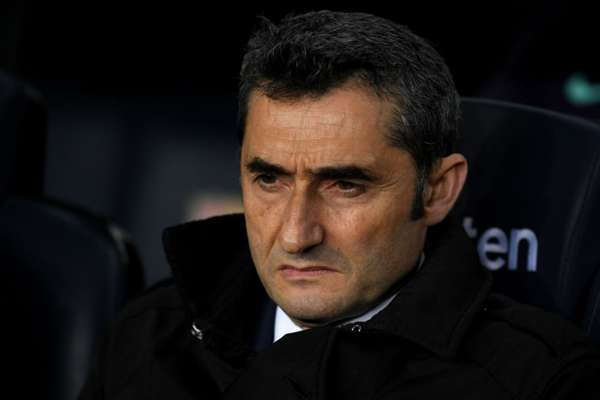 Valverde accepts 0-0 a 'dangerous' result to take back to Camp Nou