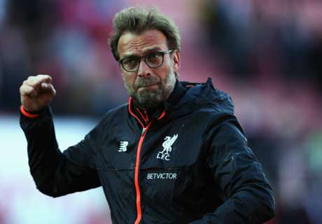 Klopp: Derby draw changes nothing
