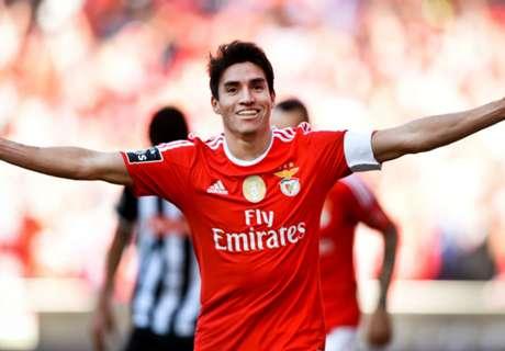 Gaitan: I wanted 2015 Atleti move