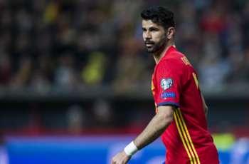I miss Morata, says recalled Costa