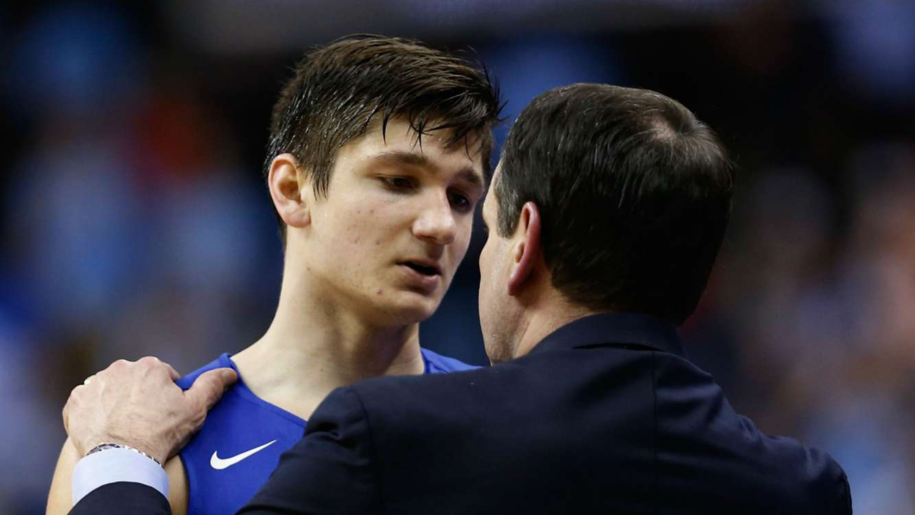 ncaa grayson allen eliminated as one of duke s