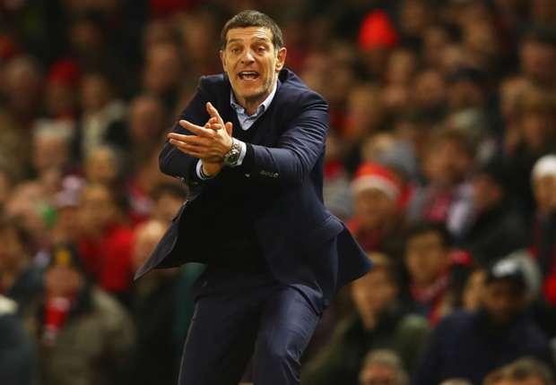West Ham spirit pleases Bilic