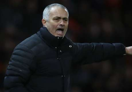 Mou: Attitude got Man Utd through