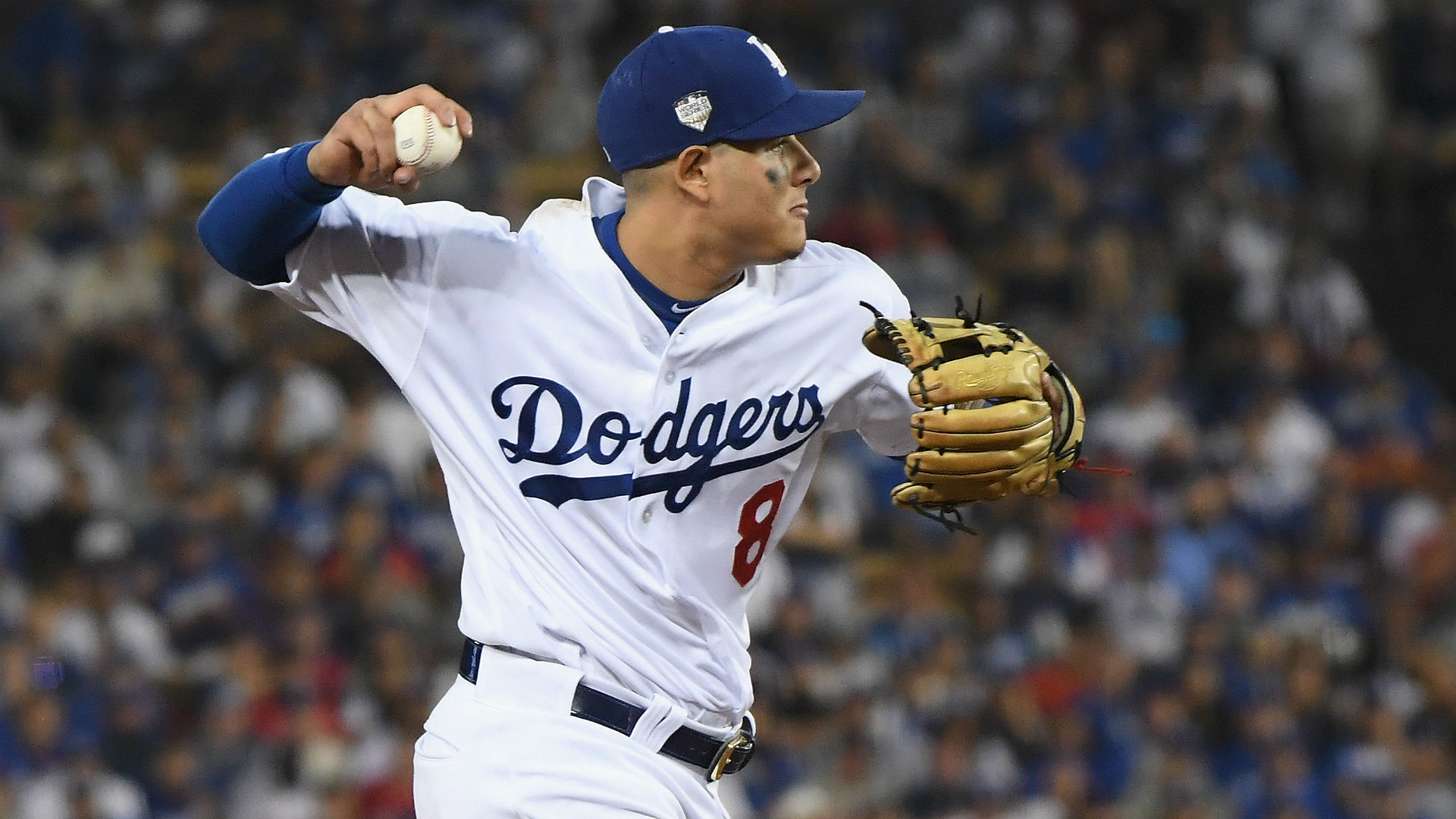 New York Network Trolls Manny Machado After Star Meets With Yankees