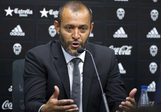 Valencia want Champions League return, says Nuno