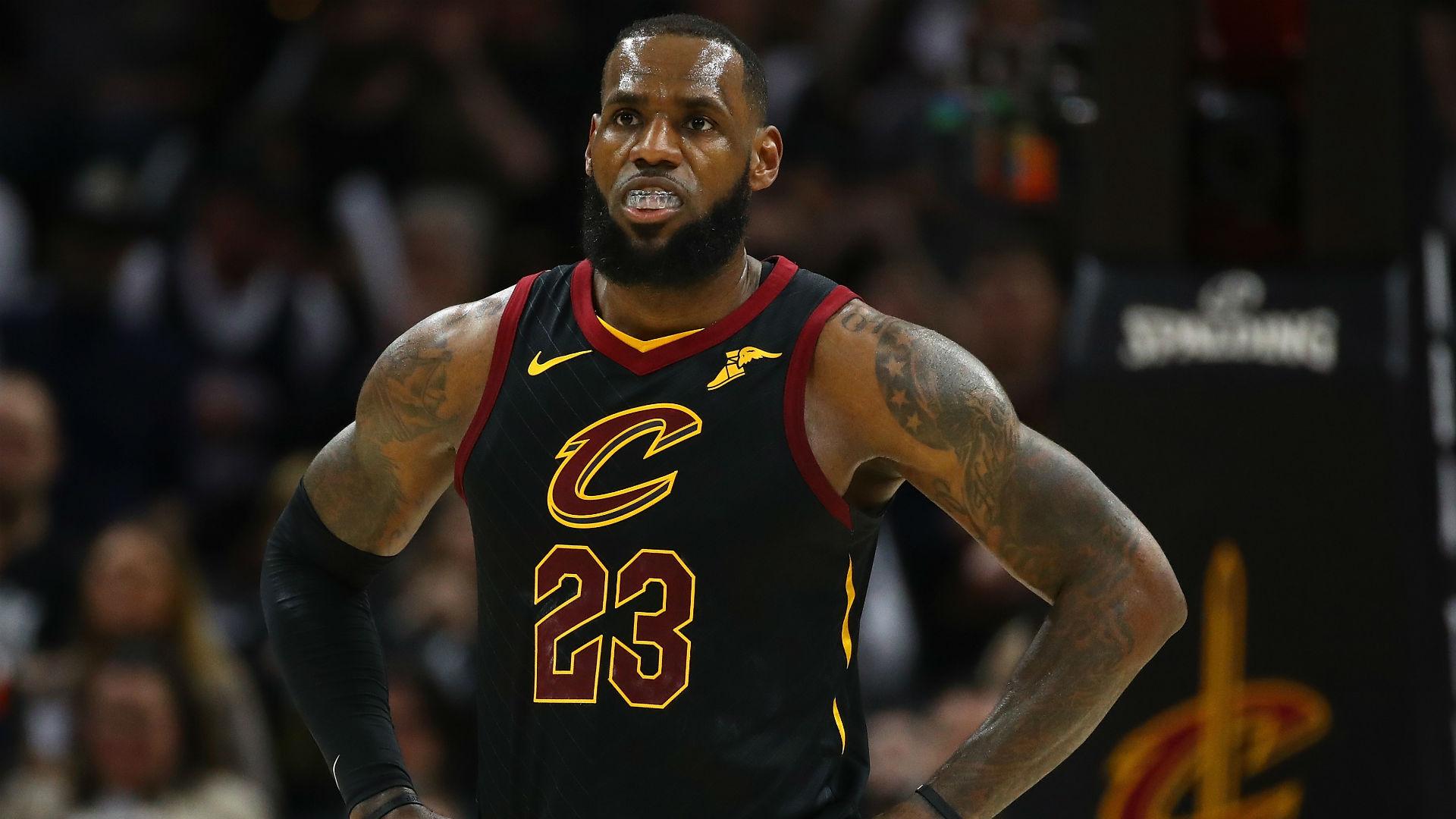 NBA Playoffs 2018: LeBron James Has To Be Aggressive, Cavs