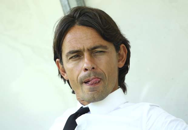 Inzaghi looking to restore Milan pride