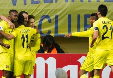 Previa Copa: Villarreal - Huesca