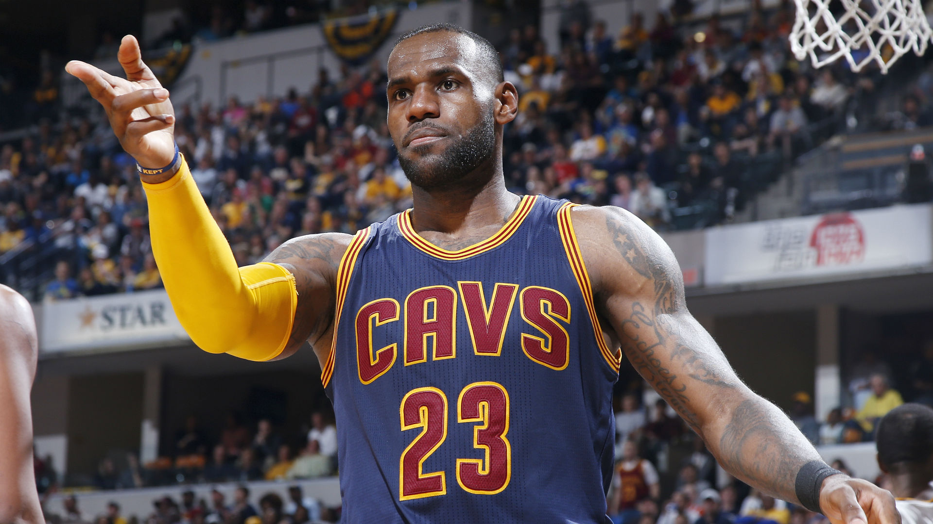 LeBron James upset over Great Lakes Brewing Co marketing him