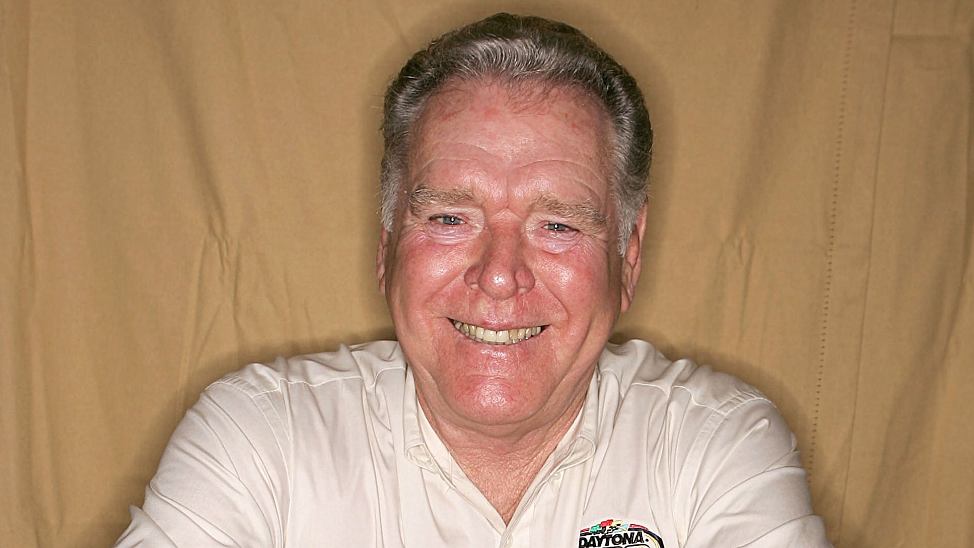 NASCAR great Buddy Baker says he has inoperable tumor in lung