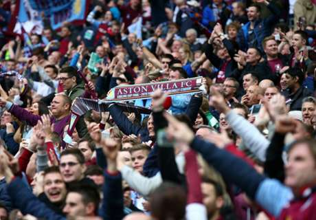 Aston Villa & Reading charged by FA