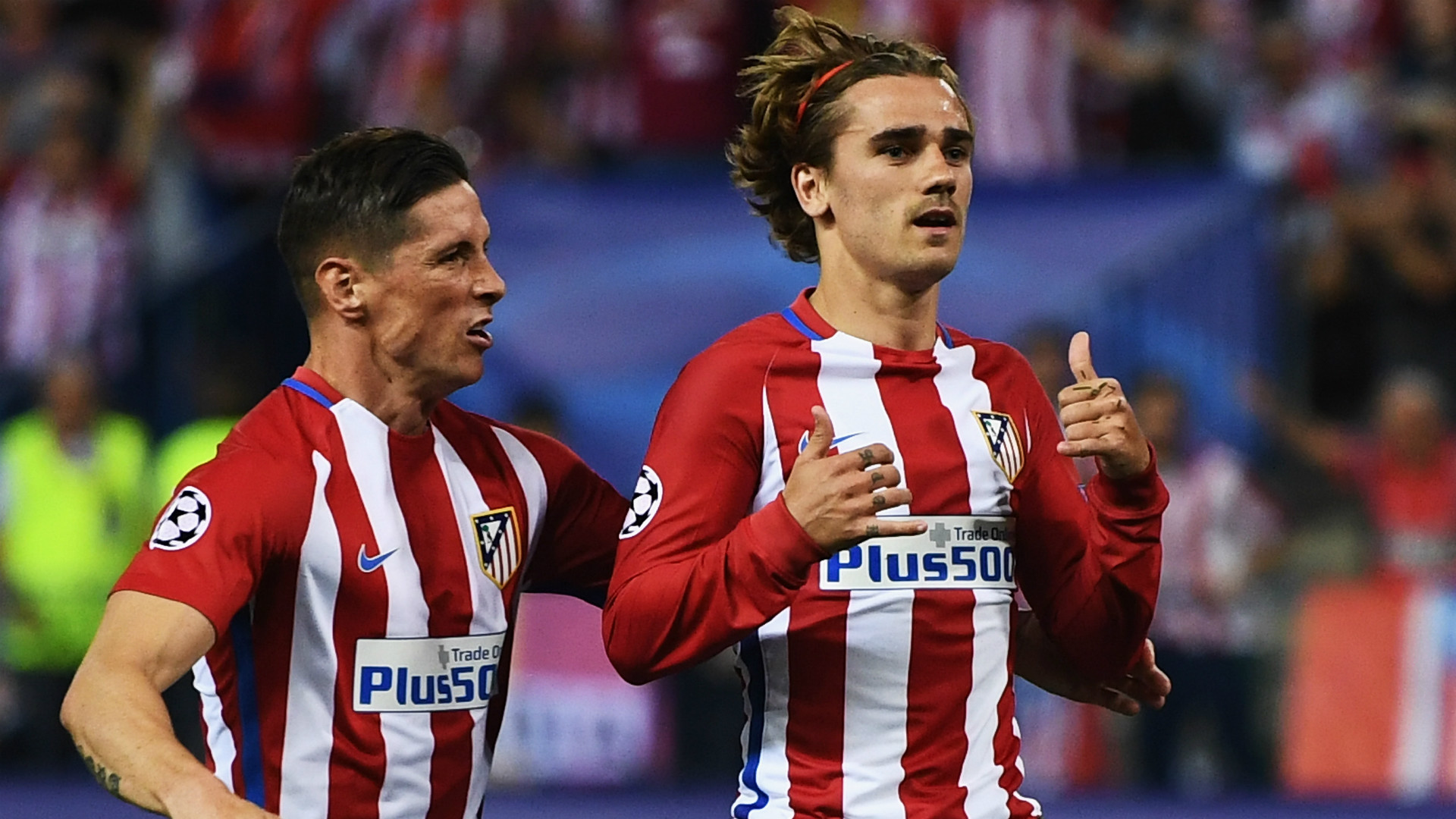 Griezmann wouldn't get in Madrid team, says Jese