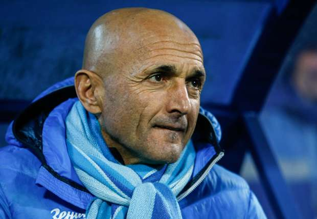 Spalletti frustrated with 'naive' Zenit after Dortmund defeat