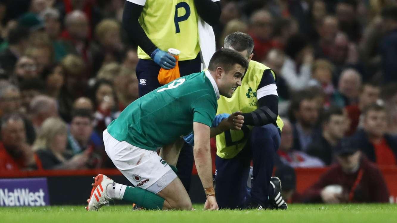 Injured Murray must play before Lions depart, warns Gatland