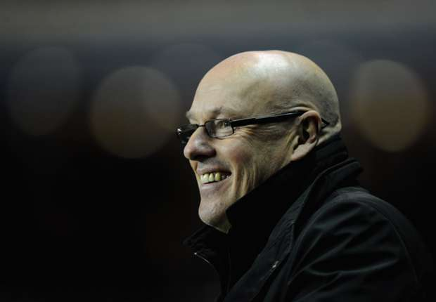 Leeds insist McDermott remains as manager