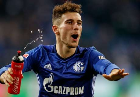 Goretzka agrees to join Bayern