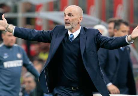 Pioli determined to end winless run