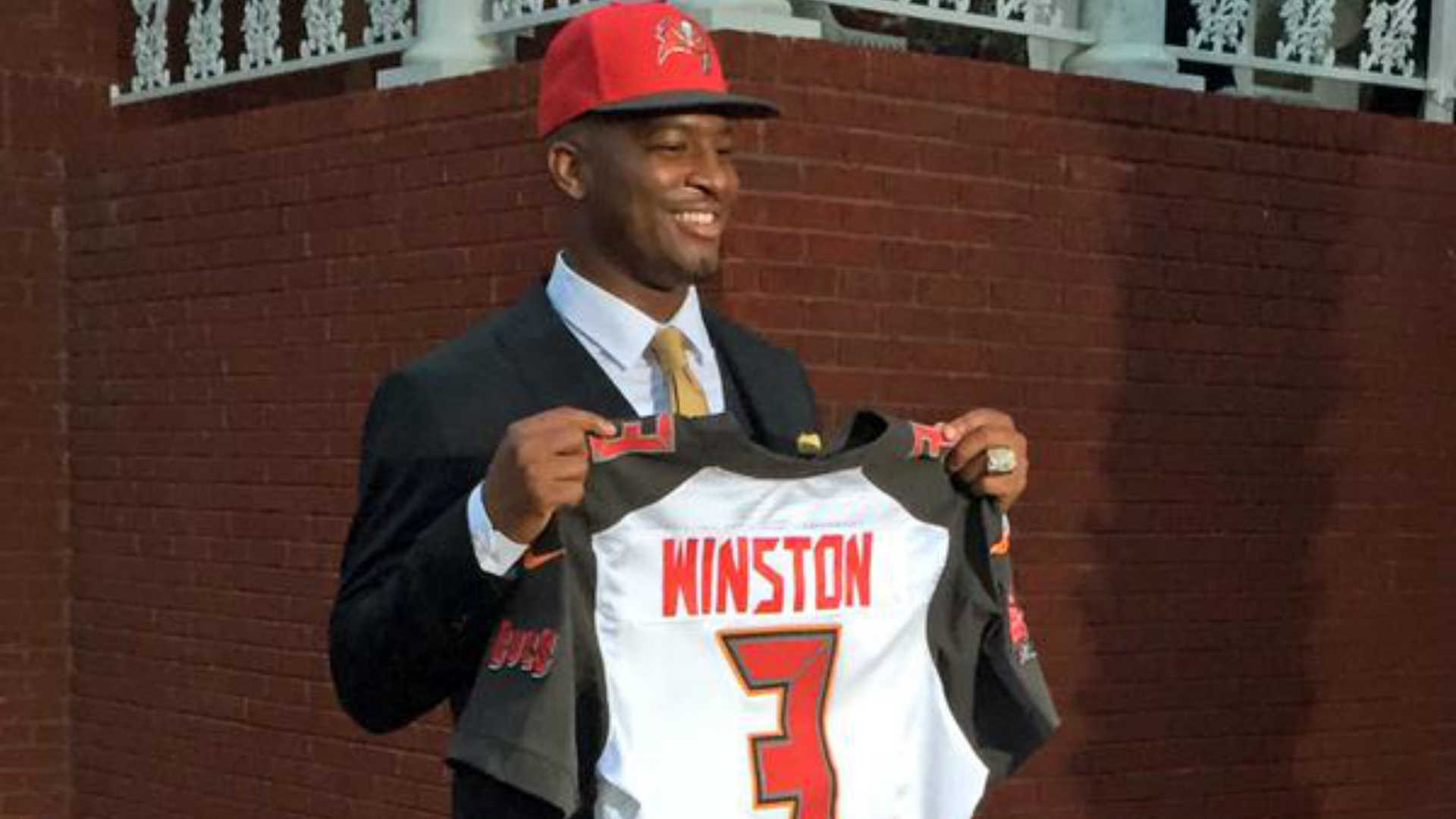 Ronde Barber says Jameis Winston has 'gunslinger mentality'