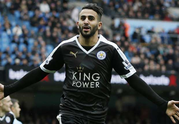 Arsenal v Leicester City Goalscorer Betting: Mahrez to prove his top-class credentials