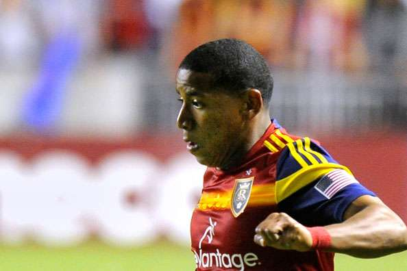 Real Salt Lake takes over first place in Western Conference