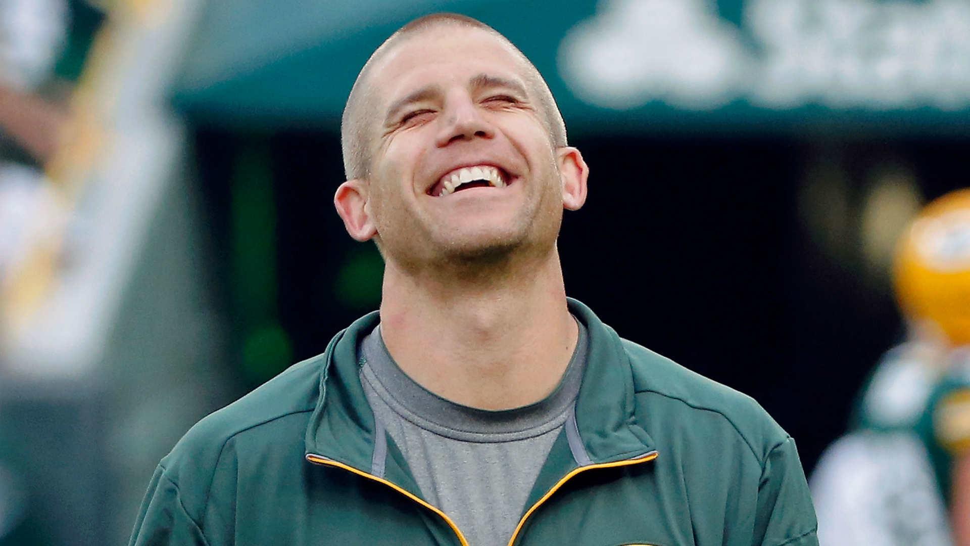 NFL free agency news: Raiders release WR Jordy Nelson