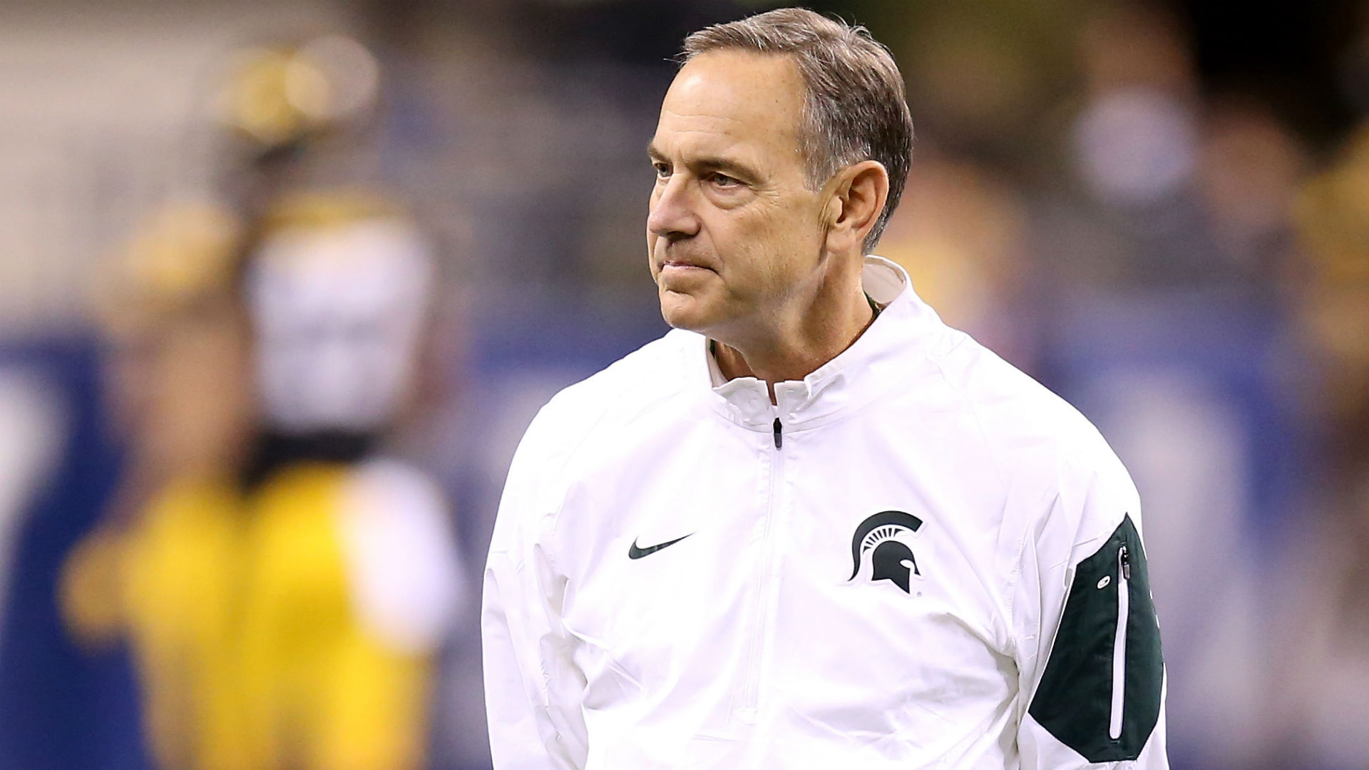 Warrants issued for Michigan State players charged with sexual assault