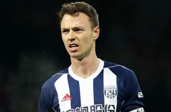 No offers for Man City and Arsenal target Evans yet, says West Brom boss Pardew
