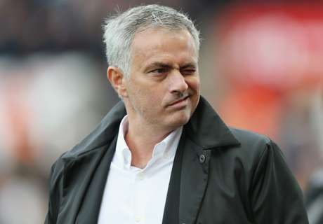 Mourinho and Allegri lined up for PSG job