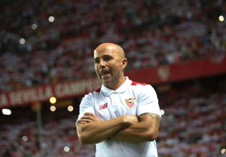 Sampaoli hints at resting Nasri