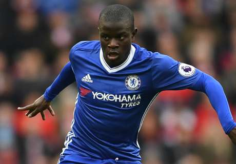 Kante is timid & not a leader - Leboeuf