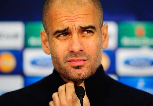 Guardiola is always thinking four steps ahead - De Boer