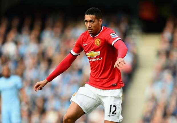 I'll stay if I'm wanted, Smalling tells Man Utd