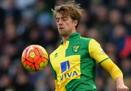 OFFICIAL: Bamford joins Burnley