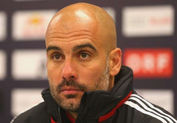 Bayern must be brilliant at Arsenal, says Guardiola