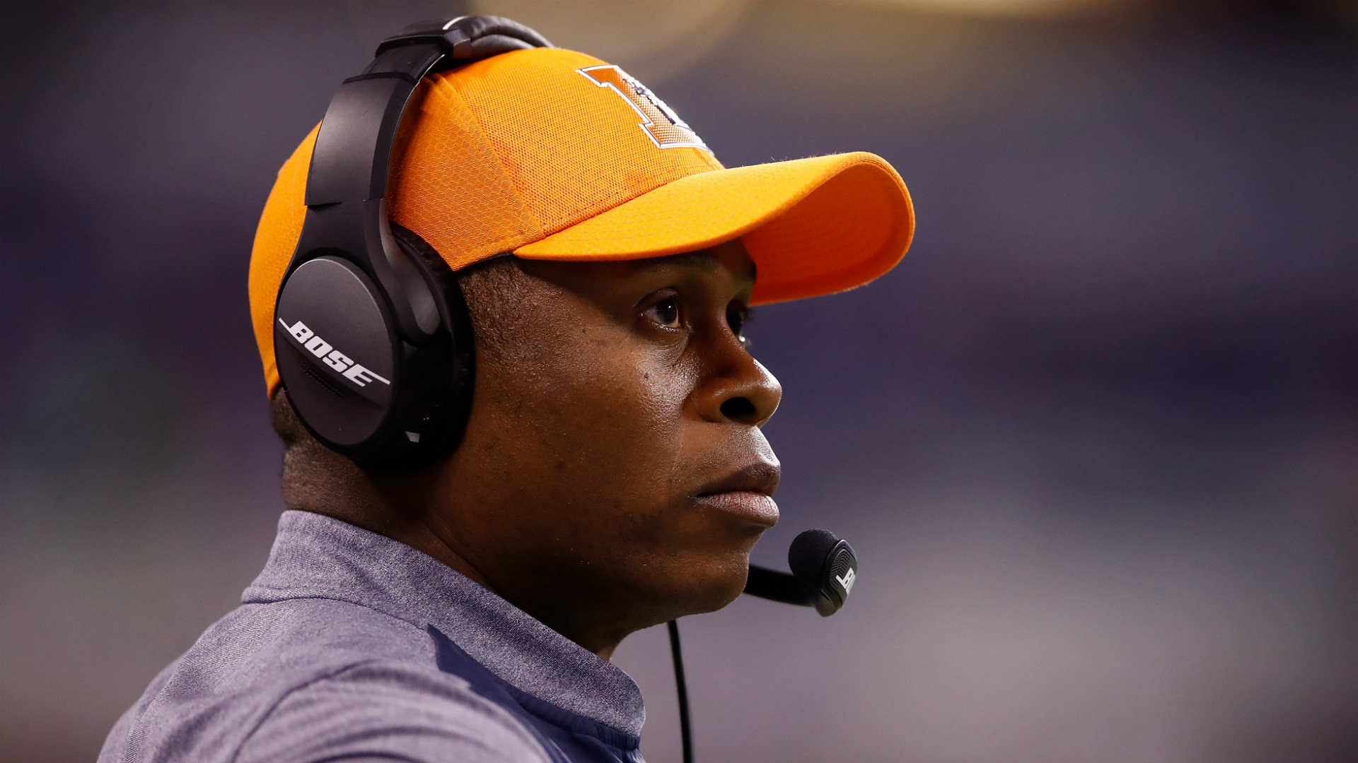 Denver Broncos may have already chose to  fire Vance Joseph