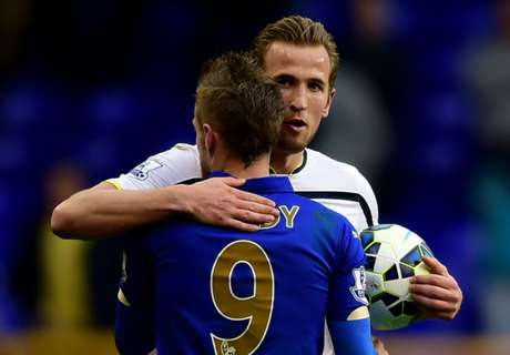 Kane: Vardy's lion post just banter