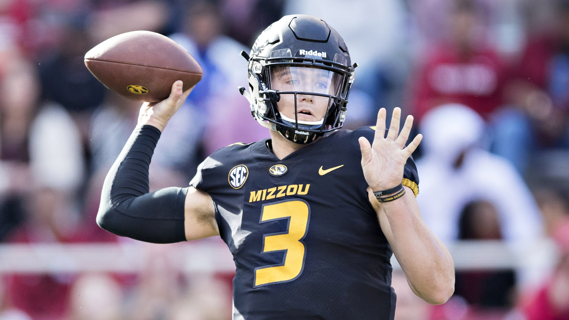 NFL Draft 2019: 5 overrated prospects, starting with a first-round QB