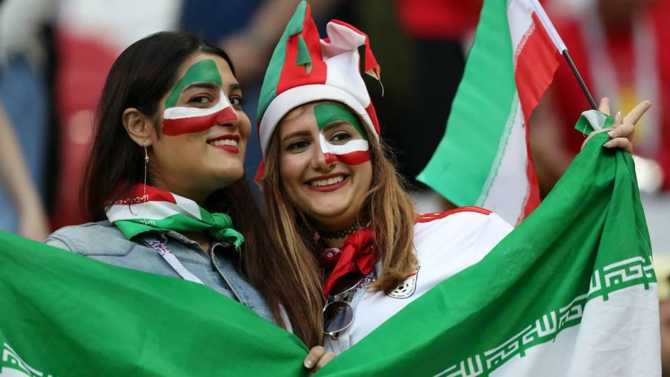 نتیجه تصویری برای Iran World cup 2018
