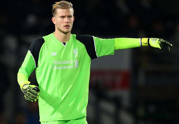 Karius: Liverpool do not fear Manchester United