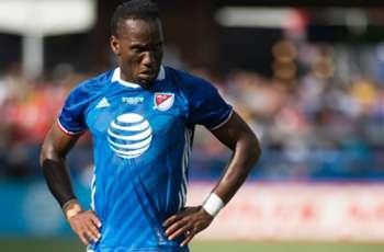 Drogba: No luck in Arsenal scoring record