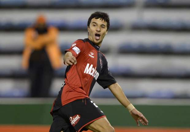 Scocco set for Sunderland debut against Southampton