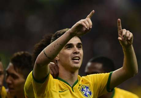 ไร้ชื่อออสการ์! สี่สตาร์พรีเมียร์ลีกติดทีมชาติบราซิล ลุยโคปา อเมริกา