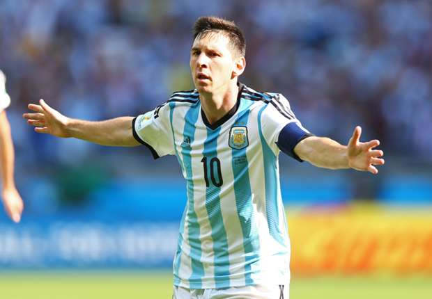 Messi proves decisive again - but Argentina must do better