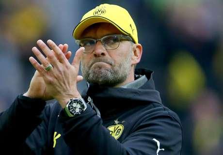Preview: Dortmund - Werder Bremen